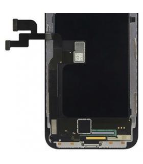 فلت ال سی دی iphone x