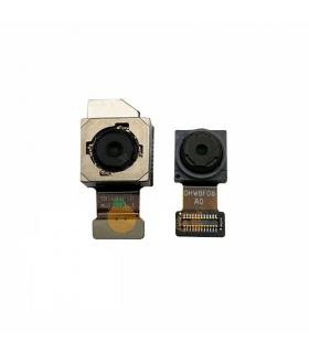 دوربین سلفی Huawei g9 plus