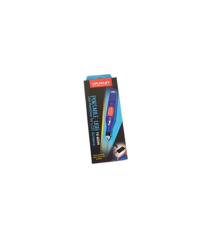 ریمور و تمیزکننده چسب oca یاکسون yaxun YX-6034