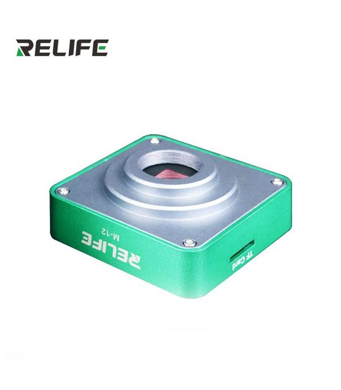 دوربین لوپ 38 مگاپیکسل ریلایف RELIFE M-12