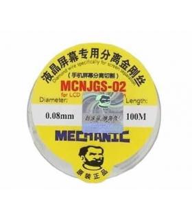 سیم تعویض گلس مکانیک Mechanic JGS-02
