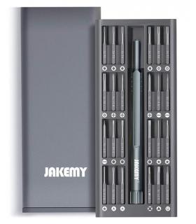 ست پیچ گوشتی جکیمی مدل Jakemy JM-8169