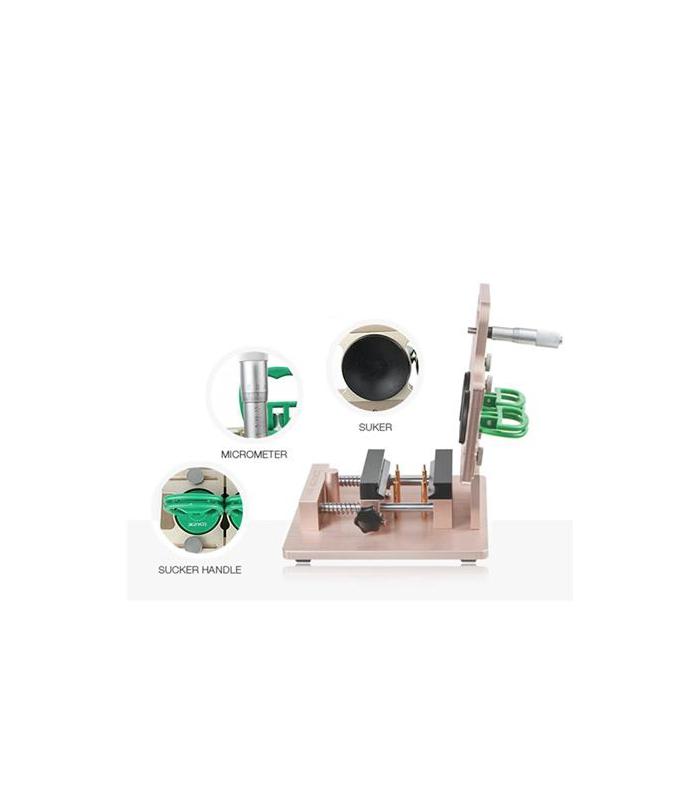 سپراتور مکانیکی فریم ال سی دی باکو Baku7231