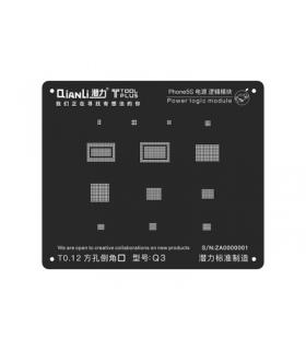 شابلون آیفون QiAnLi Power IPhone5S Q3
