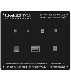شابلون آیفون QiAnLi Power IPhone6 BMW730