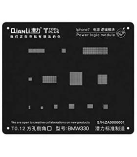 شابلون سه بعدی پاور آیفون QiAnLi Power IPhone 7