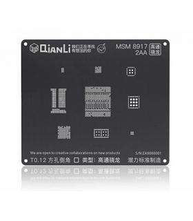 شابلون اندروید QiAnLi IBlack 3D MSM 8917-2AA