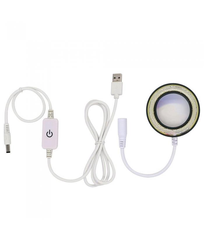 لامپ لوپ و محافظ لنز لوپ سانشاین sunshine ss-033c
