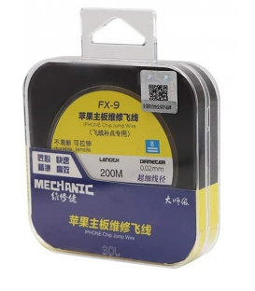 سیم جامپر لاکی مکانیک MECHANIC FX-9