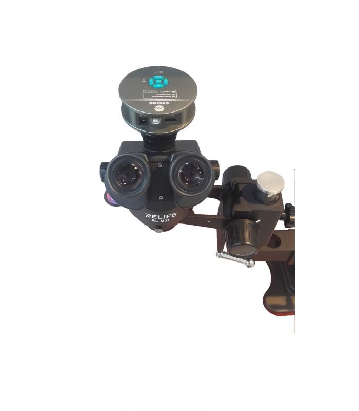 لوپ سه چشمی بازویی ریلایف RELIFE RL-M3T