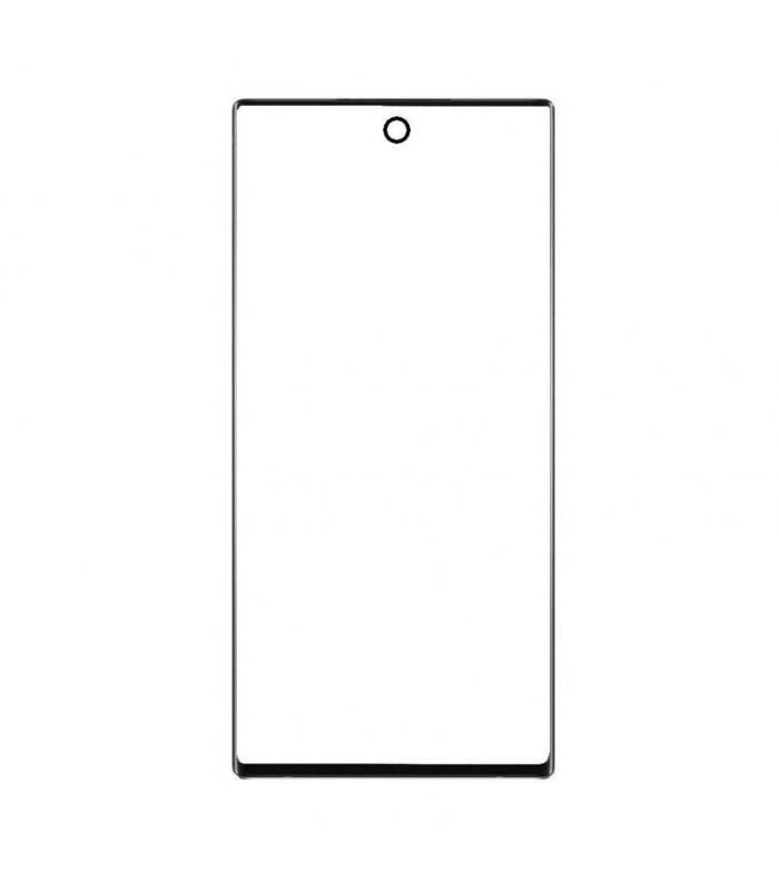 گلس ال سی دی Samsung Galaxy note 10 plus