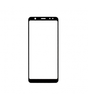 گلس ال سی دی Samsung Galaxy a6 plus 2018