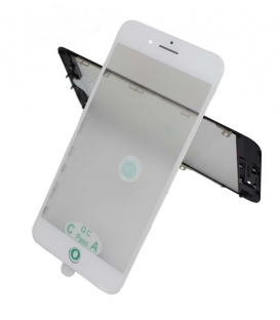 گلس ال سی دی Iphone 8 plus