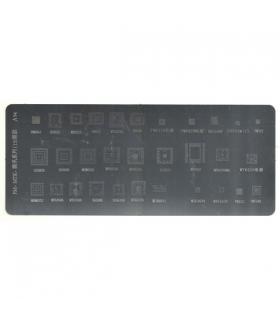 شابلون CPU و پاور مدیاتک MTK A94