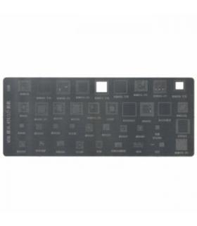 شابلون CPU و RAM مدیاتک و کوالکام MCM.MTK A98
