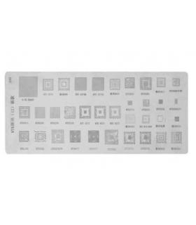 شابلون CPU مدیاتک MTK A90