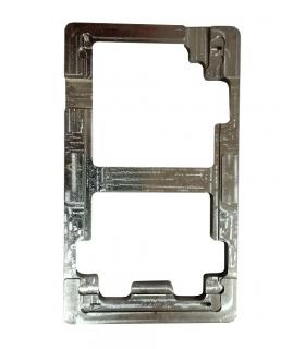 قالب فلزی تعویض گلس لمینت گوشی Samsung galaxy note 3