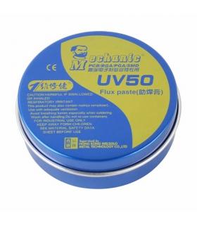 خمیر فلکس کاسه ای مکانیک MECHANIC UV50