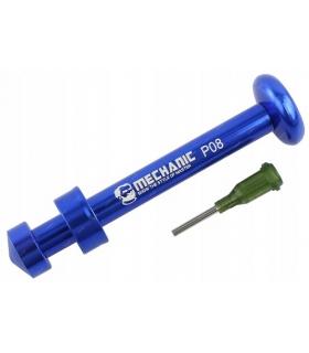 سرنگ فلزی فلکس مکانیک Mechanic PO8