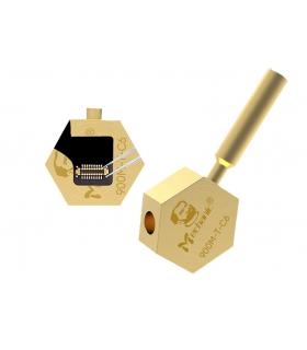 گرم کننده سوکت ال سی دی -هیتینگ تیبل مکانیک Mechanic Tip Heating