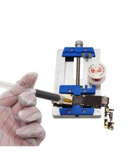 خمیر قلع سرنگی مکانیک Mechanic ISM5