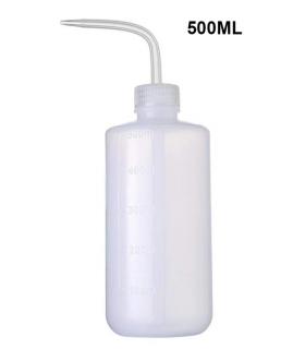 بطری تینر 500 میلی لیتر