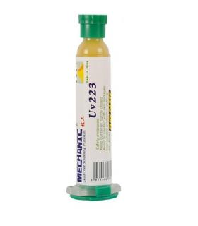 خمیر فلکس سرنگی مکانیک Mechanic UV223