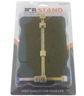 گیره برد و گیره آی سی PCB stand te-071A