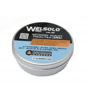 خمیر فلکس تعمیرات موبایل ولسولو مدل 100 گرمی WELSOLO