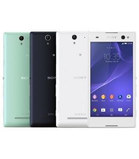 درب پشت اصلی گوشی موبايل Sony Xperia C3
