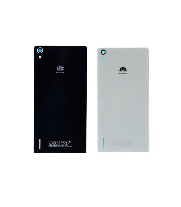 درب پشت اصلی گوشی موبايل Huawei Ascend P7