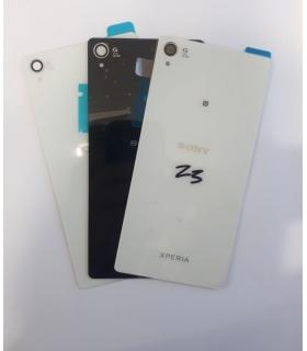 درب پشت سونی Sony Xperia Z3