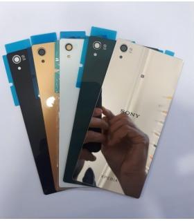 درب پشت اصلی گوشی موبایل Sony Xperia Z5 Premium