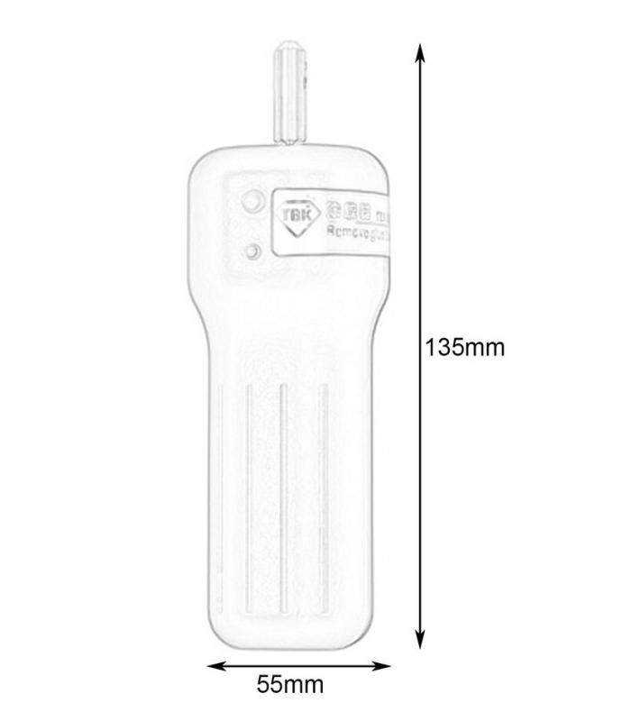 تمیزکننده چسب OCA ال سی دی TBK-008