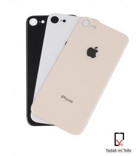 درب پشت و قاب پشت اصلی گوشی Apple Iphone 8