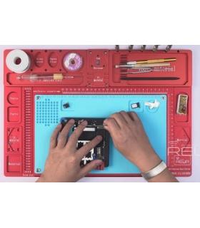 پد فلزی و نسوز تعمیرات موبایل سانشاین مدل Sunshine SS-027