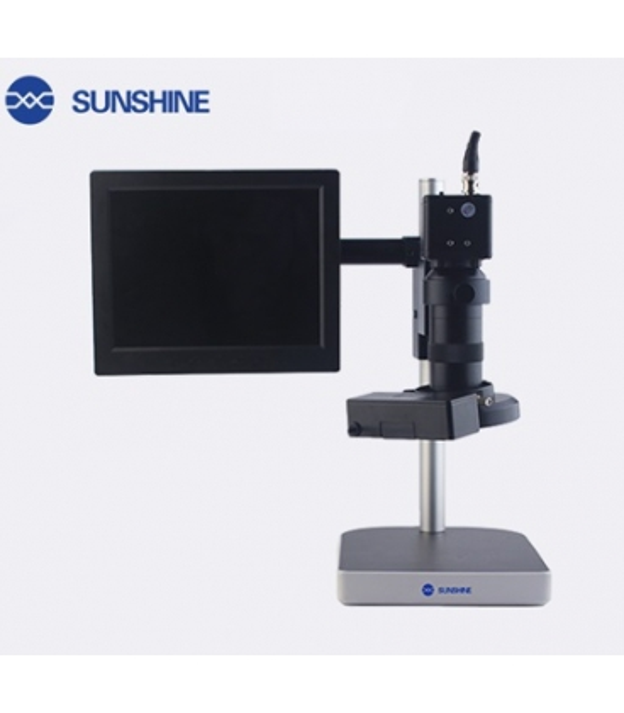 لوپ و میکروسکوپ دیجیتال سانشاین مدل Sunshine MS8E-01
