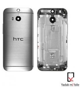 شاسی و درب پشت HTC One M8