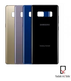 درب پشت اصلی گوشی موبایل Samsung Galaxy Note 8