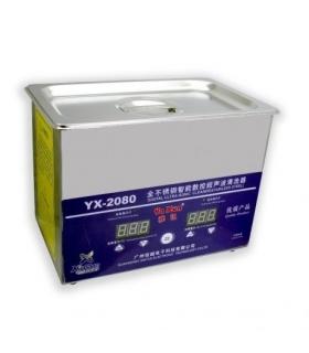 اولتراسونیک و برد شور حرفه ای تعمیرات موبایل یاکسون مدل YAXUN YX-2080