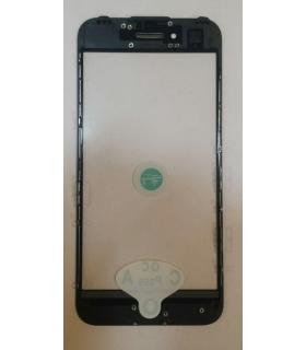 گلس تاچ و ال سی دی تعویض گلس گوشی آیفون Iphone 7