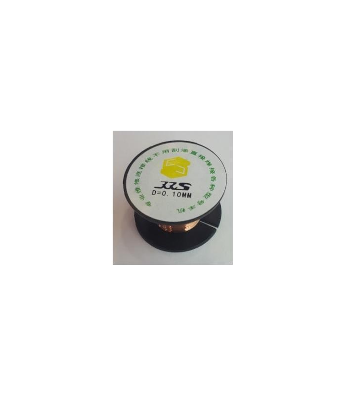سیم لاکی 0.1 میلیمتری