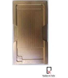 قالب فلزی تعویض گلس لمینت گوشی Samsung galaxy note 4