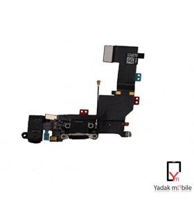 فلت شارژ اصلی گوشی آیفون Apple iphone 5s
