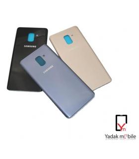 درب پشت اصلی گوشی سامسونگ Samsung Galaxy A8 Plus