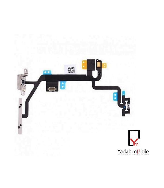 فلت پاور اصلی گوشی آیفون مدل Iphone 8
