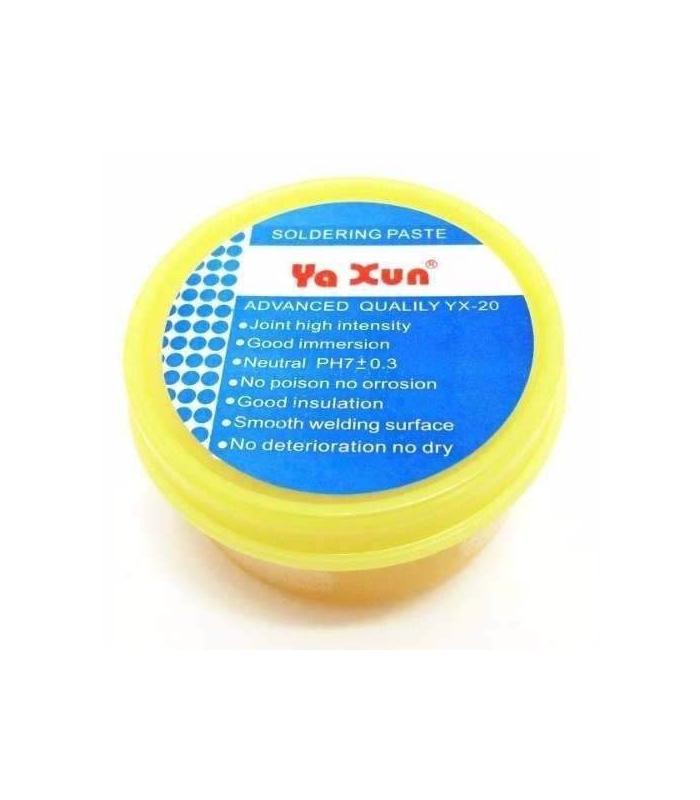 خمیر فلکس کاسه ای یاکسون مدل Ya Xun YX-20
