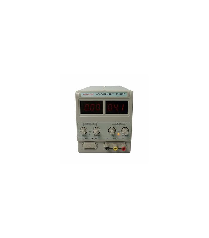 منبع تغذیه یاکسون مدل Ya Xun Ps-305D
