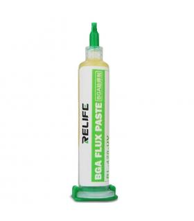خمیر فلکس سرنگی مدل ریلایف Relife RL-420-UV