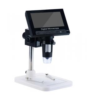 لوپ و میکروسکوپ دیجیتال مدل DM4